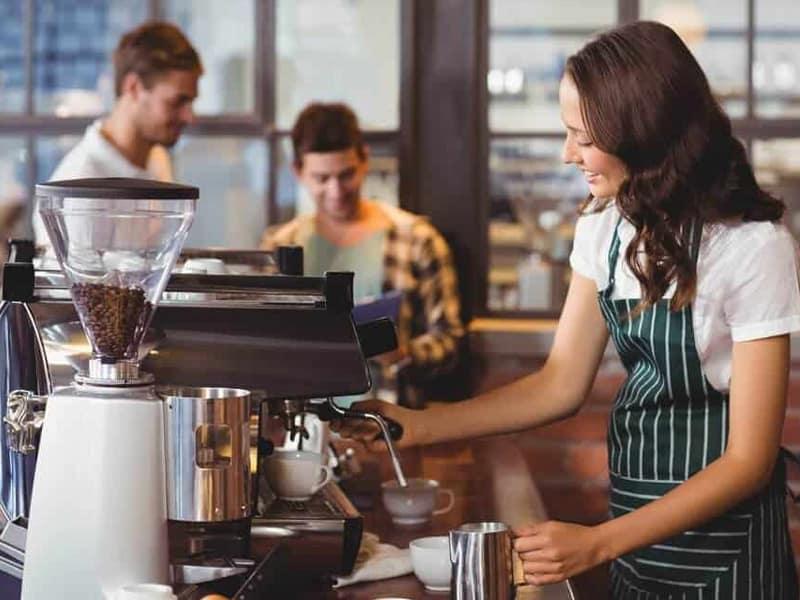 Nội quy nhân viên cho quán cà phê
