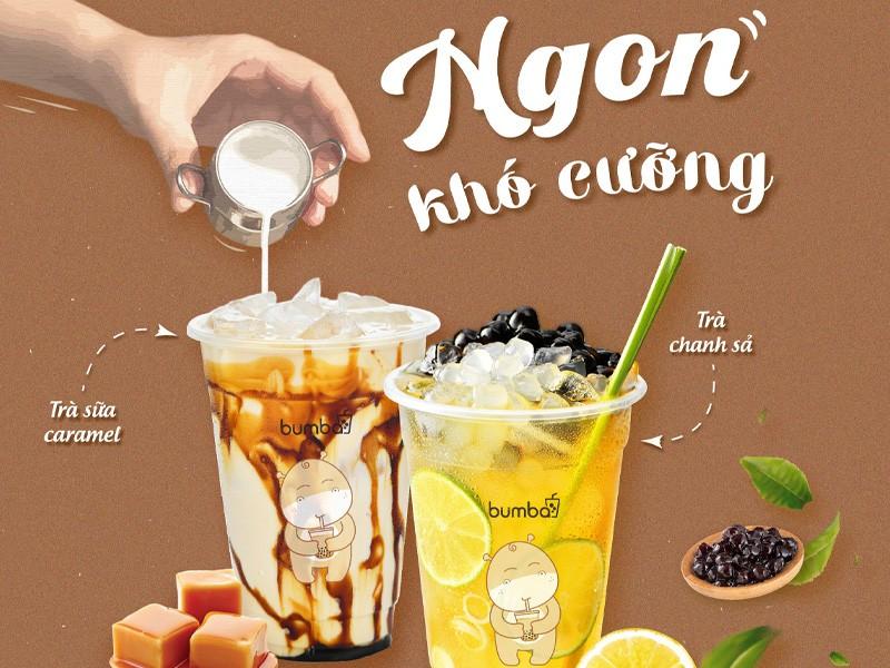 10 thương hiệu nhượng quyền trà sữa