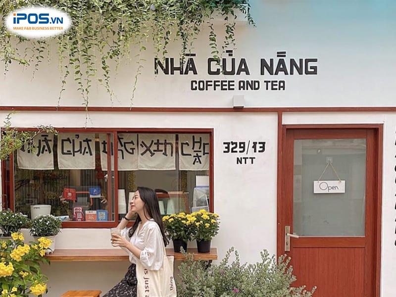 đặt tên cafe trà sữa