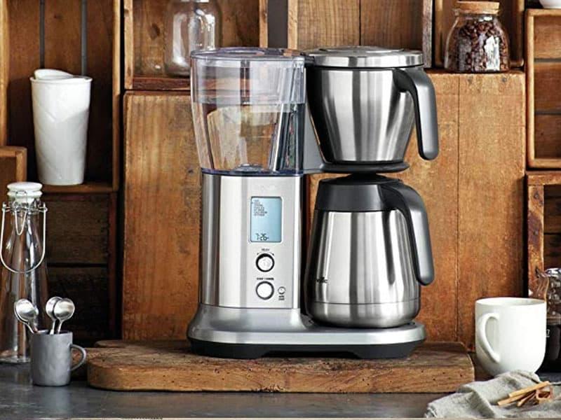 Mua máy móc trang thiết bị bán hàng cho quán cafe