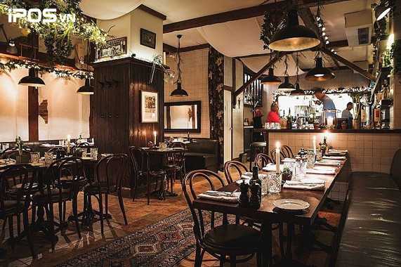 Kinh nghiệm mở nhà hàng ăn uống cho người mới bắt đầu 2019 6