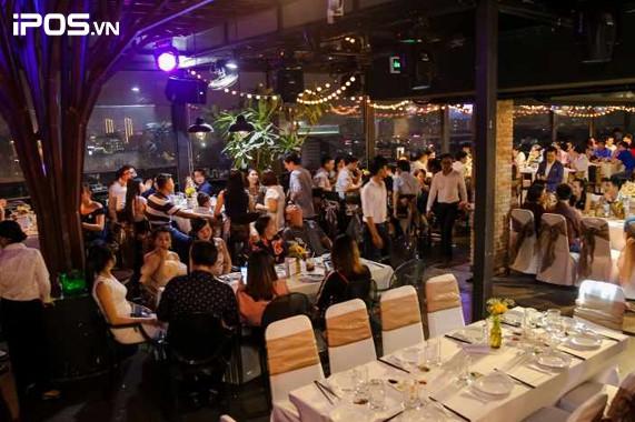 Kinh nghiệm mở nhà hàng ăn uống cho người mới bắt đầu 2019 9