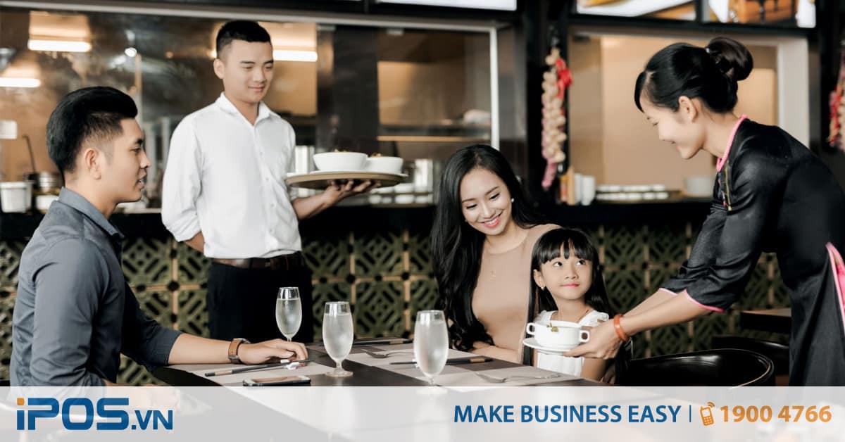 Các lưu ý khi xây dựng nội quy nhân viên nhà hàng 1