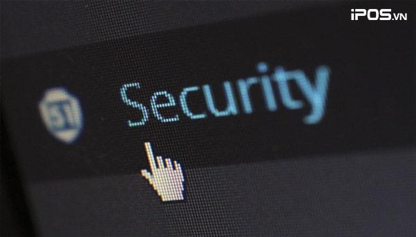 Bảo mật khi chọn phần mềm quản lý bán hàng