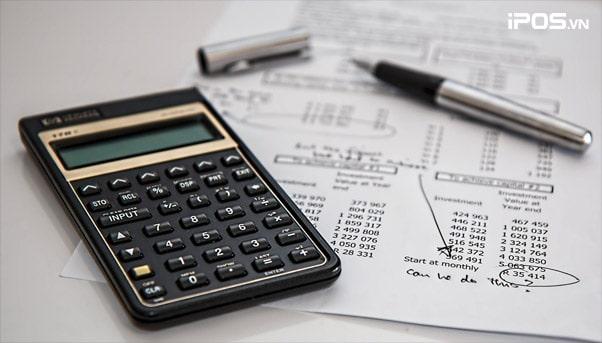 Đầu tư cho giải pháp phần mềm quản lý bán hàng
