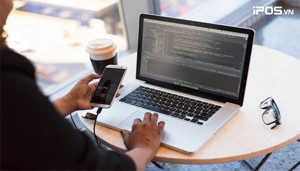 Phần mềm quản lý bán hàng ngành F&B