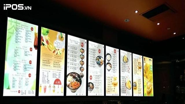 7 mẫu thiết kế menu quán trà sữa độc đáo 8