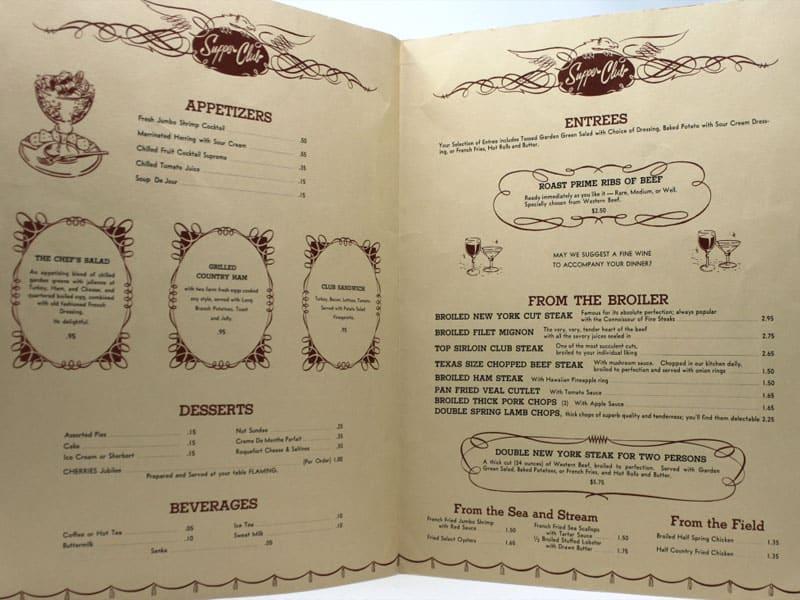 menu tra sua 6