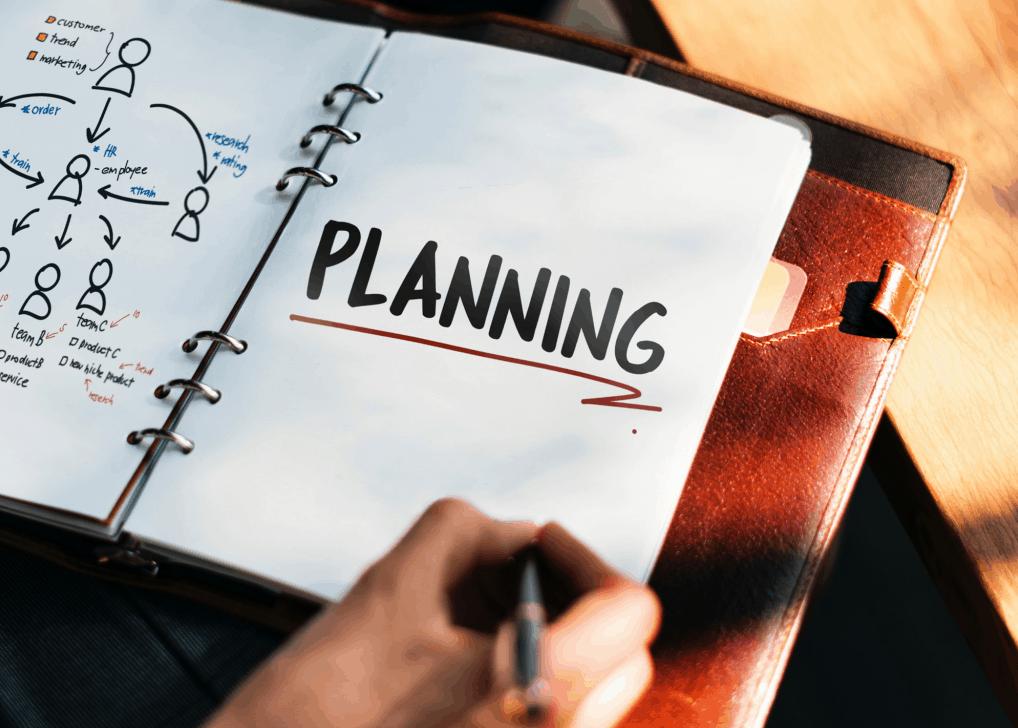 lập kế hoạch kinh doanh nhà hàng