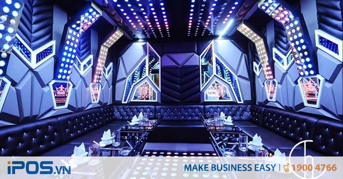 Mở quán Karaoke cần bao nhiêu tiền vốn 1