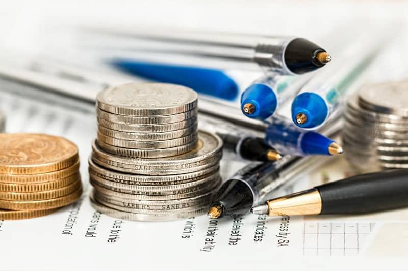 Những thông số quan trọng trong thu chi doanh nghiệp