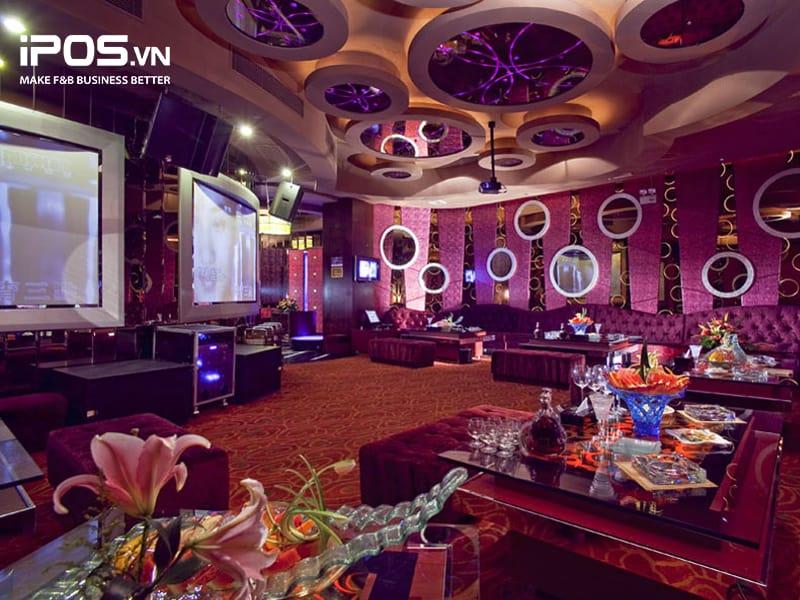 Mở quán karaoke