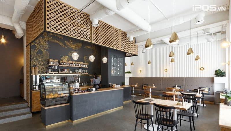 Thị trường cafe trong tương lai