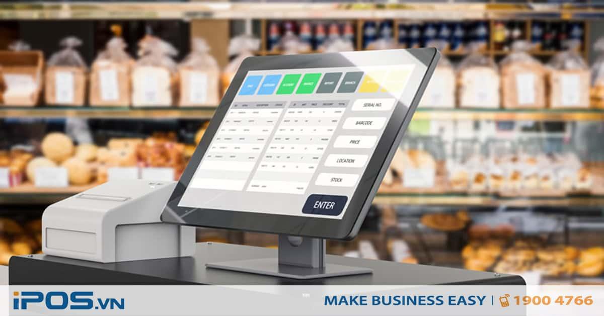 Phần mềm quản lý nhà hàng và những thông tin cần biết 1