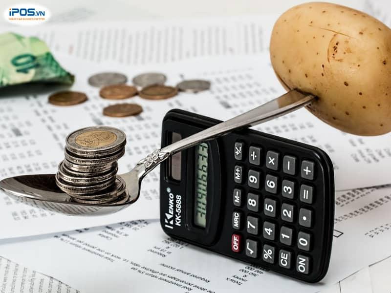 Quản lý tài chính cho quán trà chanh là việc vô cùng cần thiết