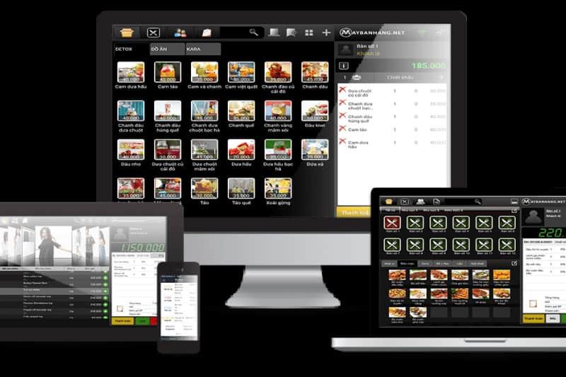 phần mềm Maybanhang.net