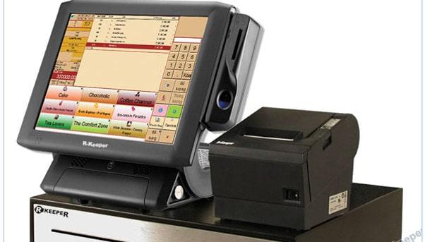 Phần mềm quản lý nhà hàng R – Keeper