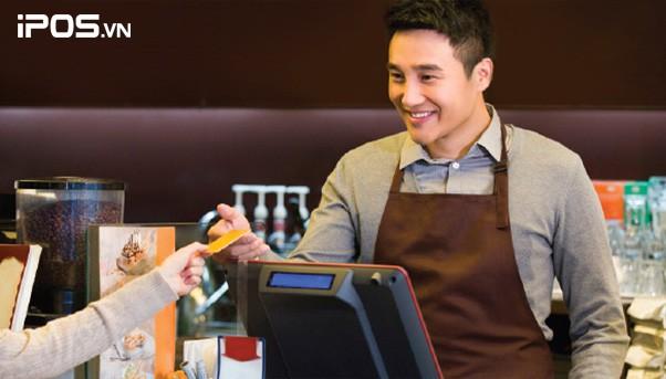 Sử dụng phần mềm POS giúp việc quản lý hoạt động kinh doanh đơn giản, dễ dàng