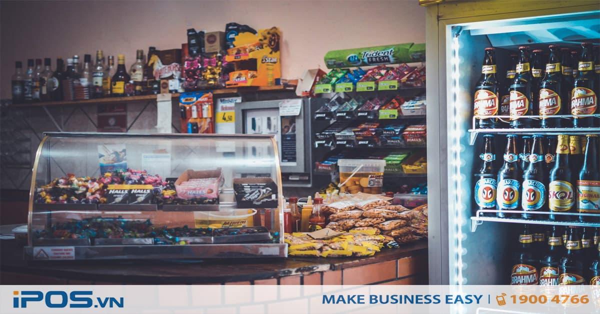 Bỏ túi kinh nghiệm mở quán ăn vặt siêu lợi nhuận