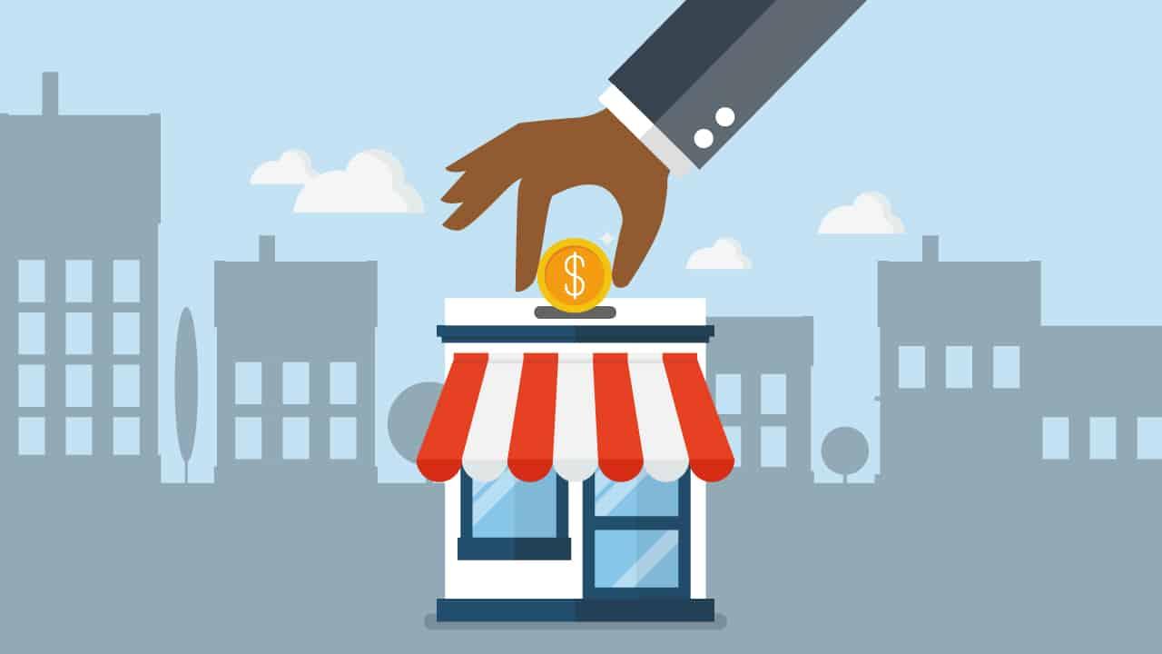 các hình thức kinh doanh nhượng quyền