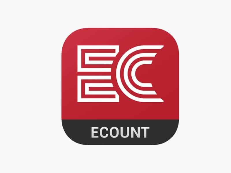 Phần mềm quản lí kho Ecount