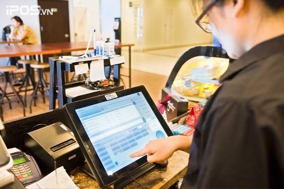 Phần mềm quản lý nhà hàng - Giải pháp hàng đầu dành cho các cửa hàng 2