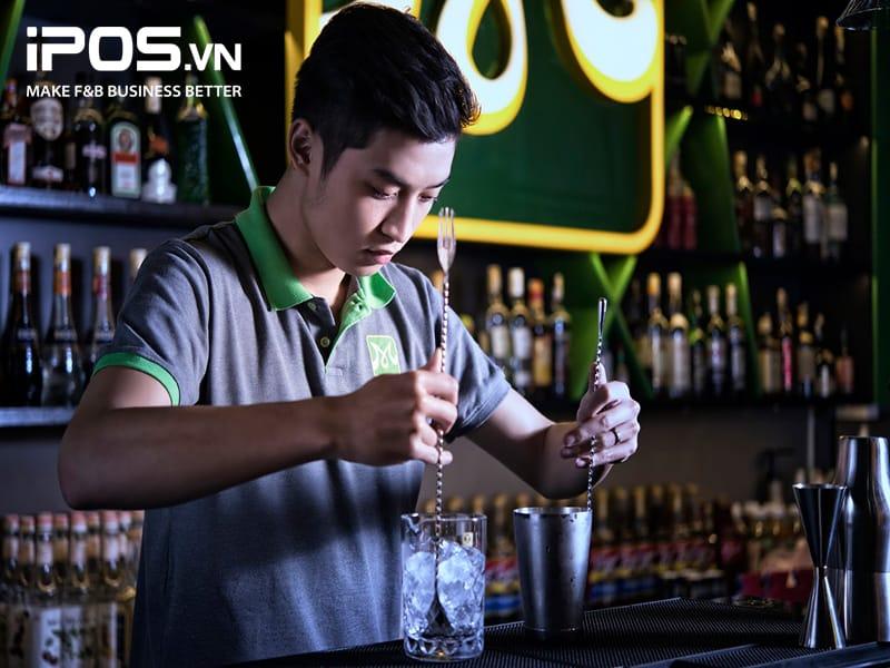 dụng cụ pha chế tại Vietnam bartender