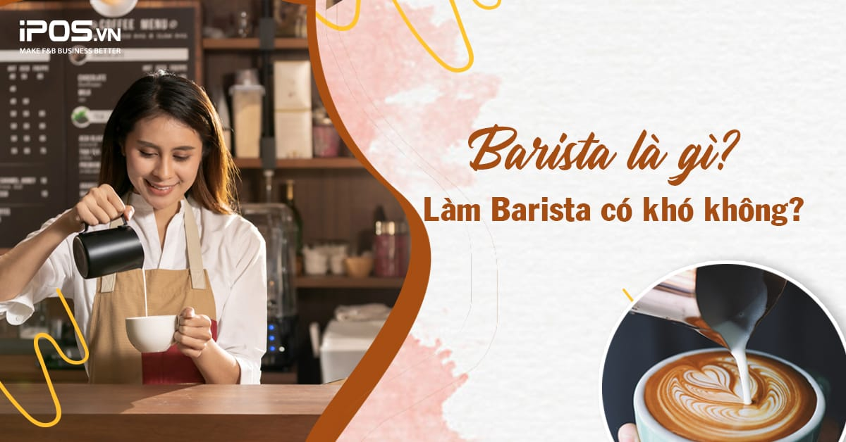 Barista là gì?