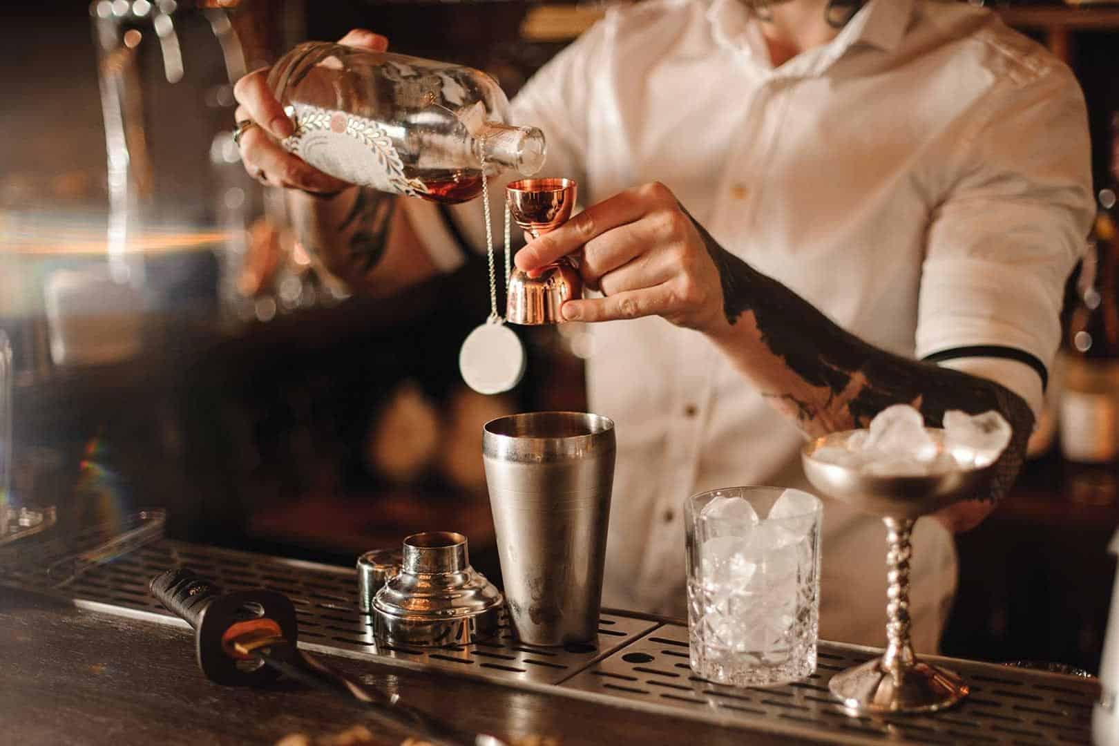 bartender's mart