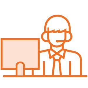Call Center icon 5