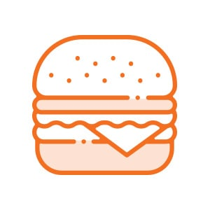 Fastfood icon1