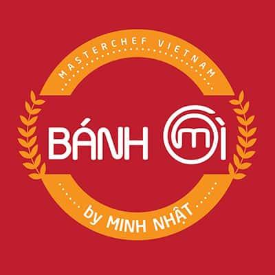 banh my minh nhat logo facebook