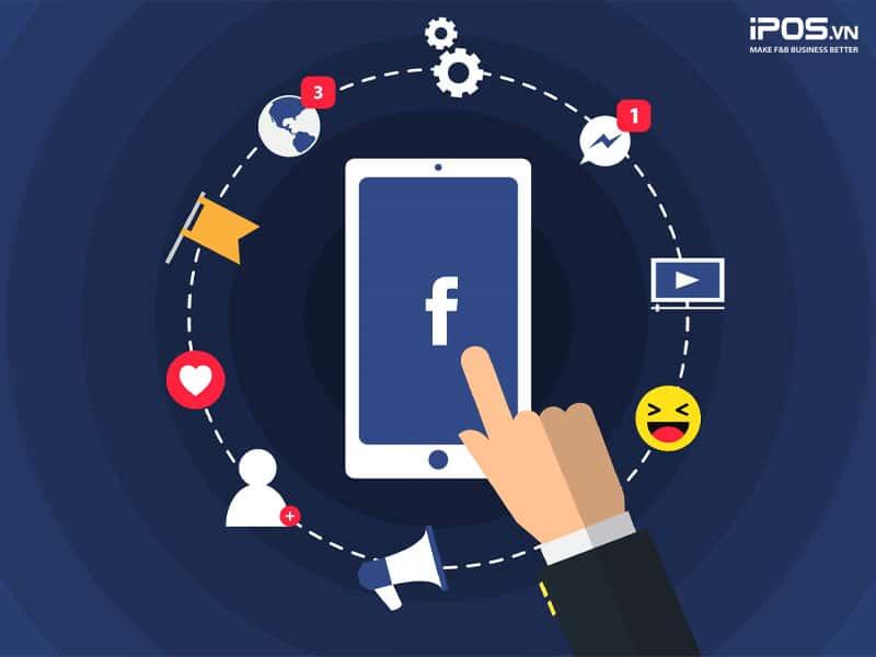 Kênh bán hàng Facebook
