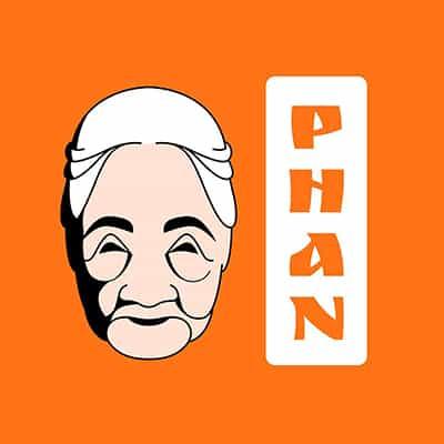 lau phan logo facebook
