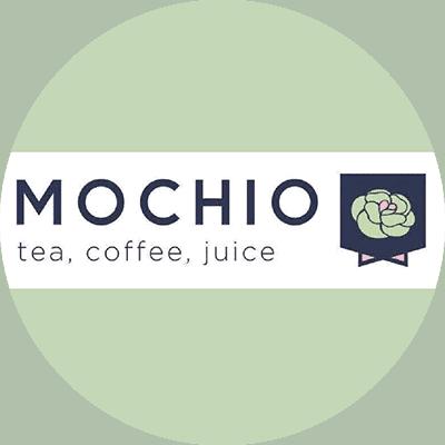 mochio tea logo