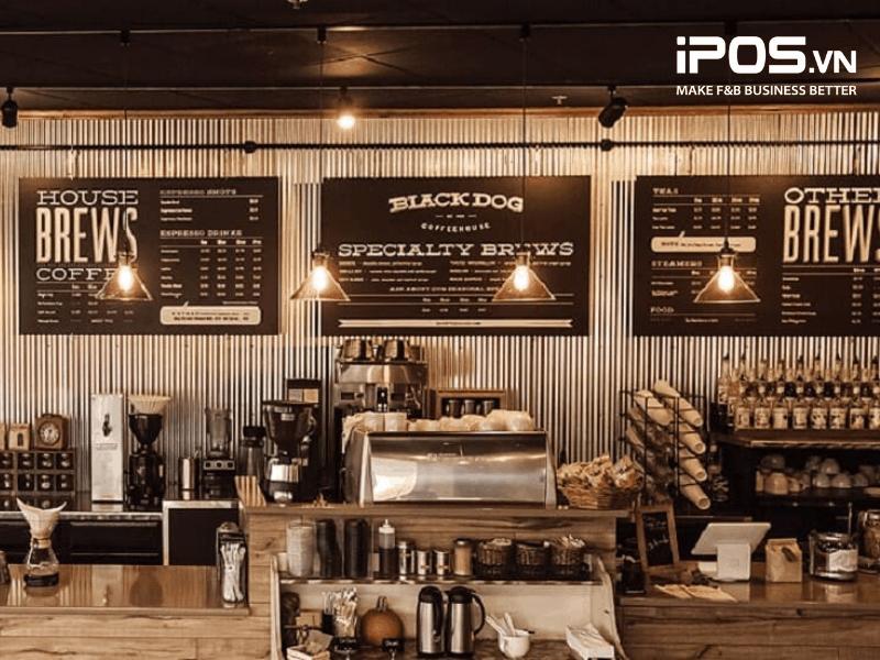 Mở quán cafe cần bao nhiêu vốn là thắc mắc của không ít người mới kinh doanh
