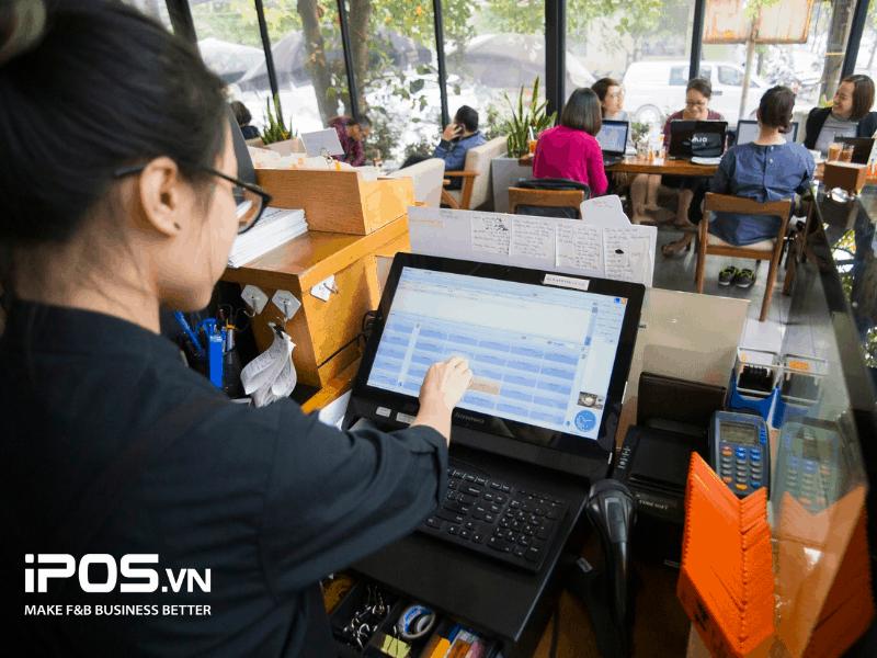 Phần mềm quản lý quán cafe là công cụ không thể thiếu nếu muốn kinh doanh thành công