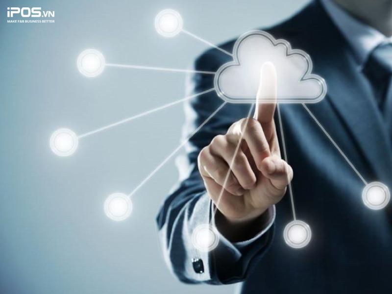 phần mềm quản lý nhà hàng dạng cloud