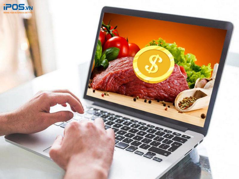 phần mềm quản lý nhà hàng giúp quản lý kho chặt chẽ