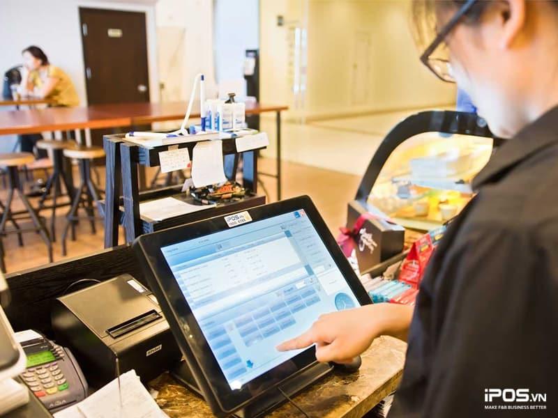 phần mềm quản lý chuỗi nhà hàng