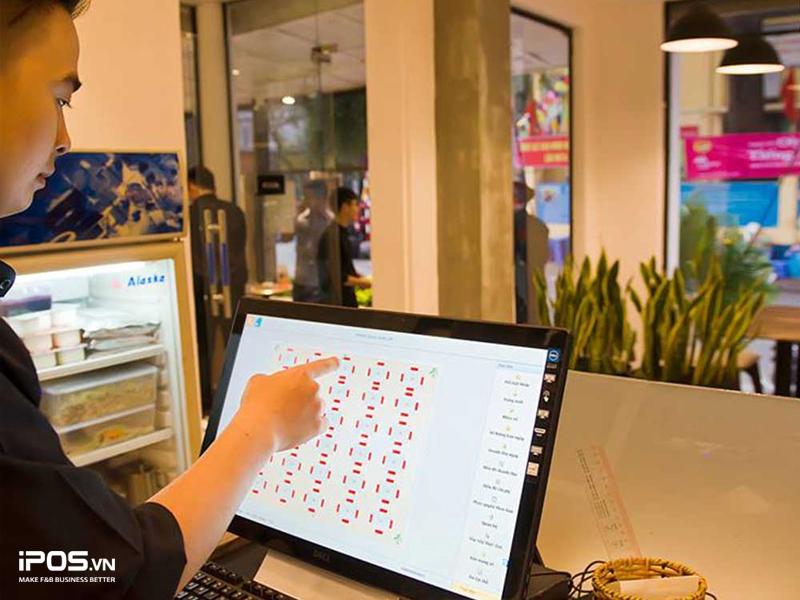 phần mềm quản lý nhà hàng là gì