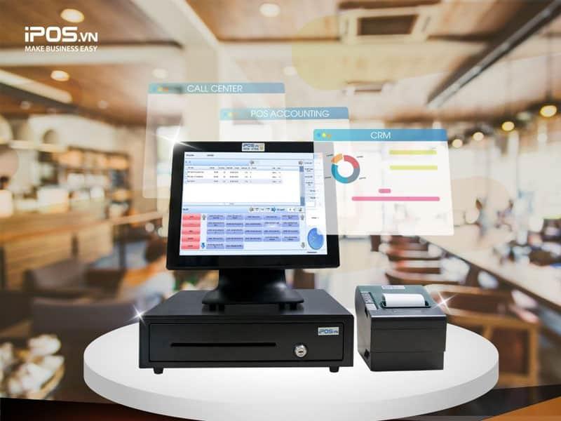 Tổng quan vềphần mềm quản lý nhà hàng