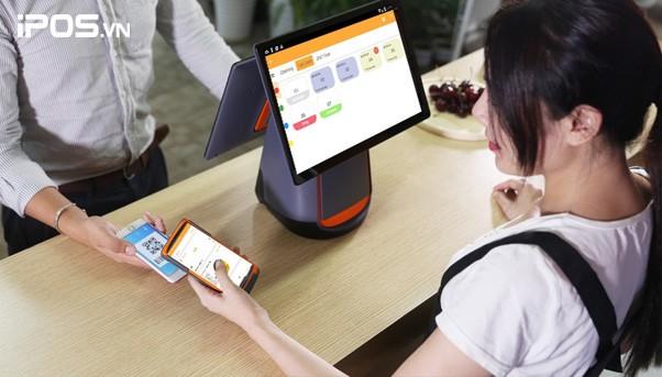 Công cụ quản lý bán hàng POS tương thích với mọi thiết bị