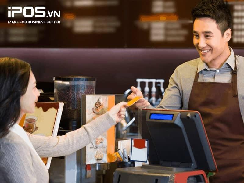 Tăng trải nghiệm dịch vụ cho khách hàng