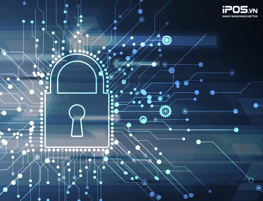 bảo mật phần mềm quản lý bán hàng