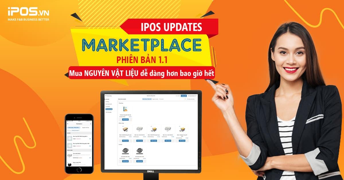 Marketplace 1.1