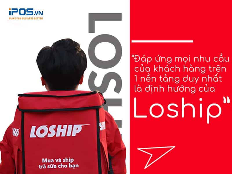 đăng ký bán hàng trên Loship