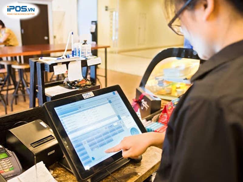 lợi ích của phần mềm tính tiền nhà hàng
