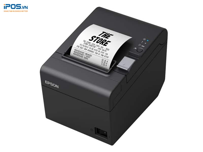máy in hóa đơn epson tm t82