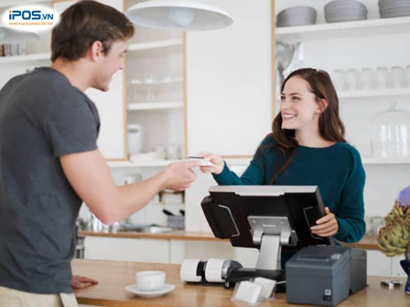 lựa chọn máy in hóa đơn